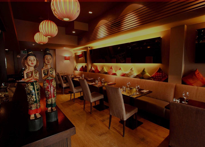 Chilli Banana Thai Restaurant Drumcondra